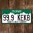 99.9 KEKB FM