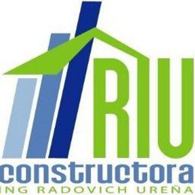 Riu constructora riuconstructora twitter for Constructora