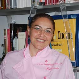 """Intervista a IOLANDA CANALE di """"Brigata di Cucina di Iolanda Canale"""" - La foto"""
