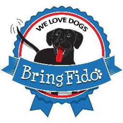Bring Fido