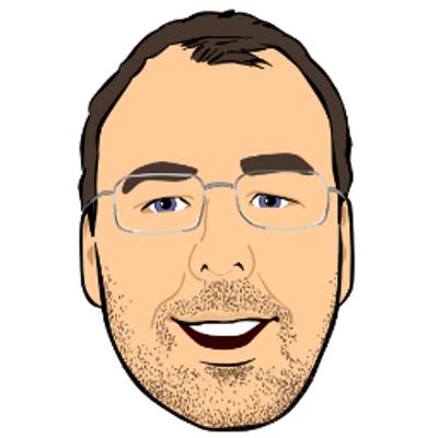 Kirk McElhearn on Muck Rack
