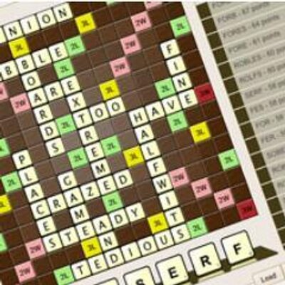 scrabble word finder español