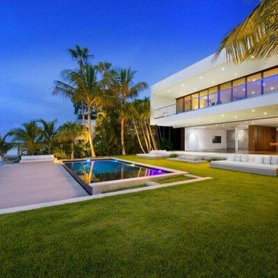Millionaire Homes