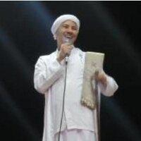Habib Novel bin Muhammad Alaydrus