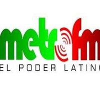 METRO FM ( @lametrofm ) Twitter Profile