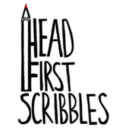 HeadFirst Scribbles