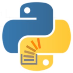 Python StackOverflow on Twitter: