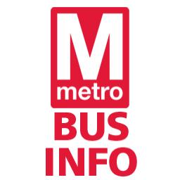 @Metrobusinfo