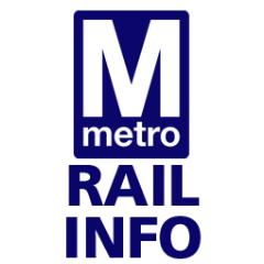 @Metrorailinfo