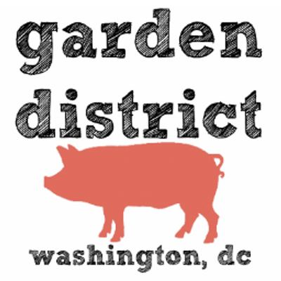 garden district | Social Profile