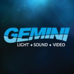 Gemini Lightsoundvid Geminilsv Twitter