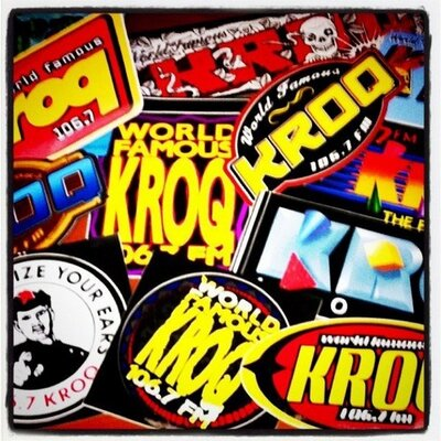 Kroq 106.7 phone number for contests sweepstakes