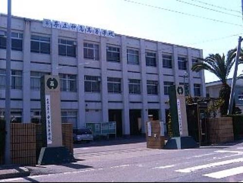神島高等学校