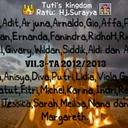 TujuhTiga-Spantibels (@13jhs_73) Twitter