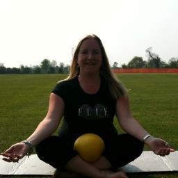 Julie - Pilates @mejuliecrawford