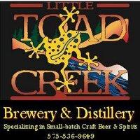Little Toad Creek