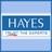 Hayes Handpiece