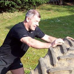 The Fitness Bunker