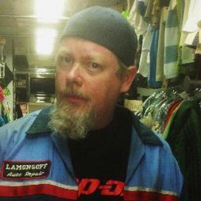 Geoff Payson (@GeoffPayson) Twitter profile photo