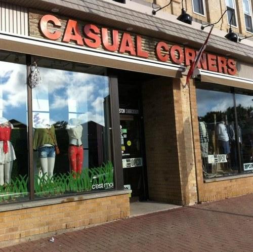 Casual Corners (@casualcorners1) | Twitter