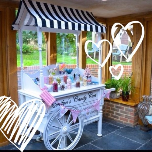Emilyns candy cart on twitter busy sorting leaflets business emilyns candy cart colourmoves Image collections