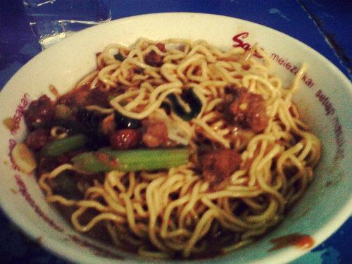 Mie Ayam Bakso H2 Malang Menu - Malang - Foodspotting