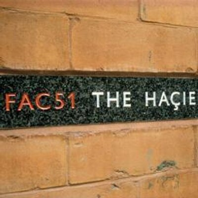 FAC51 The Haçienda | Social Profile