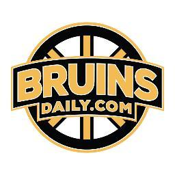 Your one stop #NHLBruins site for all B's and NHL news, notes, injuries, updates, trades and fan interactions.