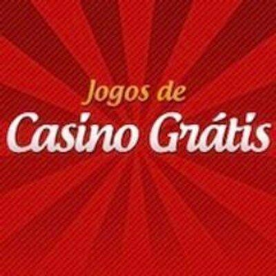 Jogos De Casino Gratis