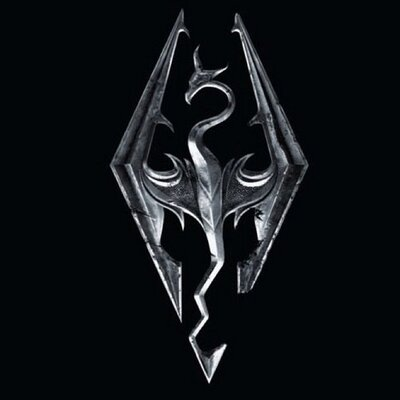 skyrim parody on twitter hello my name is skyrim time and i m