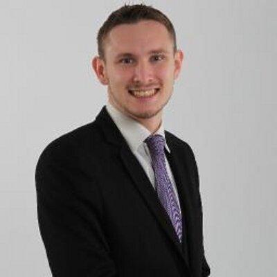 Andrew Potts on Muck Rack