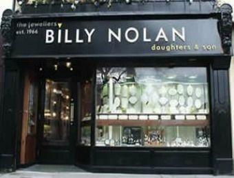 Billy Nolan Jeweller