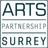Arts P'ship Surrey