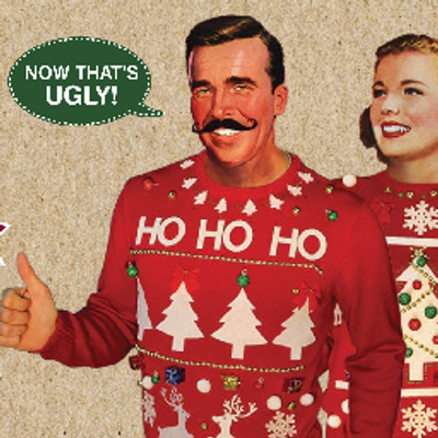 Ugly Sweater Kit (@uglysweaterkit) | Twitter