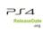 PS4 ReleaseDate