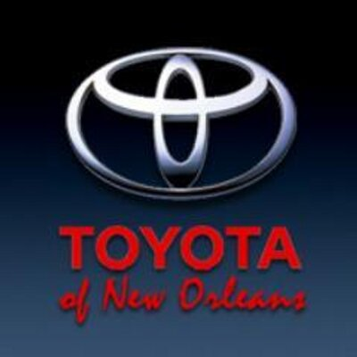 Perfect Toyota Of NewOrleans