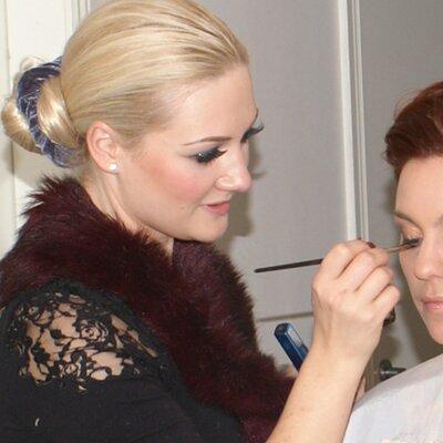 makeup artist uppsala