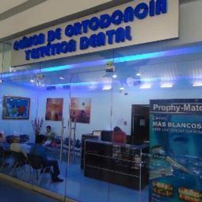 Clinica dental dentalcli twitter for Clinica dental el escorial