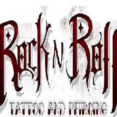 Rock N Roll Tattoo (@RockNRollTat)   Twitter