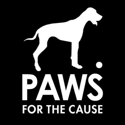 Paws for the Cause | Social Profile
