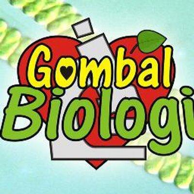 Gombal Biologi @GombalBiologi  Twitter