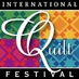 Twitter Profile image of @QuiltFestival