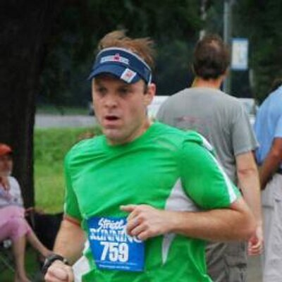 The Palmetto Runner | Social Profile