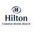 Hilton Cabana