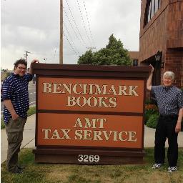 BenchmarkBooks
