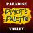 PinotParadiseValley twitter profile