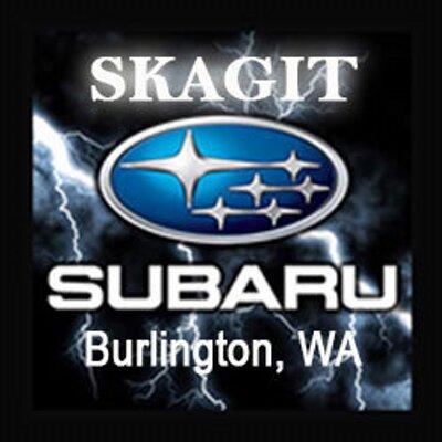 Skagit Subaru Skagitsubaru Twitter