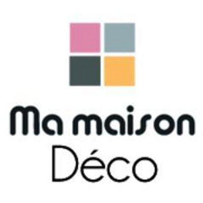 ma maison d co maison deco twitter. Black Bedroom Furniture Sets. Home Design Ideas
