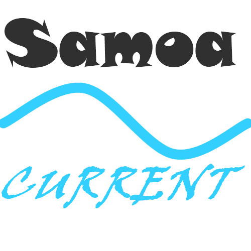 The Samoa Current