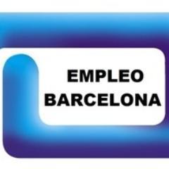 Trabajo en Barcelona